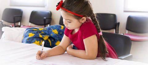 איך להכין את הילד לכיתה א