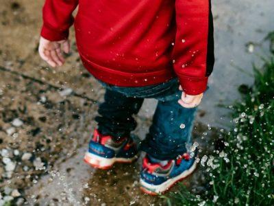 האם לילדנו קושי חברתי?