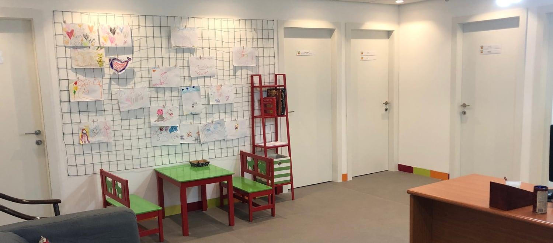 מרכז תמר - טיפול בילדים בתל אביב