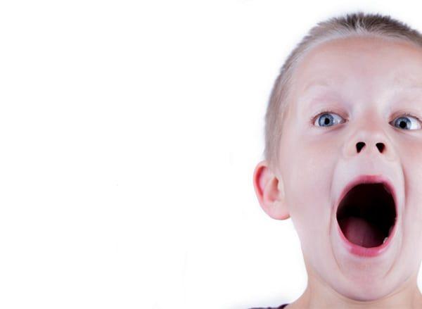 קלינאות תקשורת - צרידות אצל ילדים