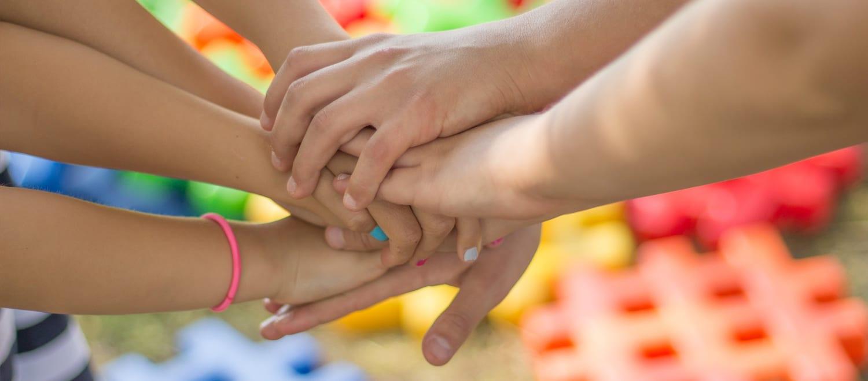 ילדים על הספקטרום האוטיסטי - קבוצה לשיפור מיומנויות חברתיות