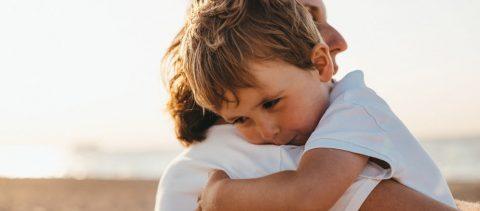 איך להתמודד עם חרדה אצל ילדים